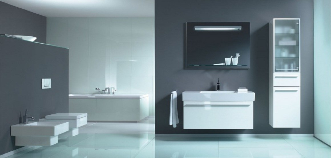 Мебель для ванной Duravit