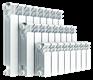 Биметаллические секционные радиаторы RIFAR BASE