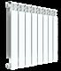 Биметаллические секционные радиаторы RIFAR ALP