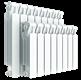 Монолитные  биметаллические радиаторы RIFAR MONOLIT