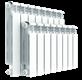Алюминиевые  секционные радиаторы RIFAR ALUM