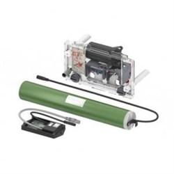 Кнопка смыва TECEplanus, механизм дистанционного смыва, радио, 6 В ( 9240354 ) - фото 12564