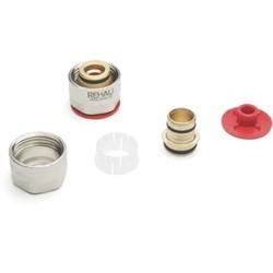 Резьбозажимное соединение для подключ. трубы 10,1х1,1 мм - фото 25283