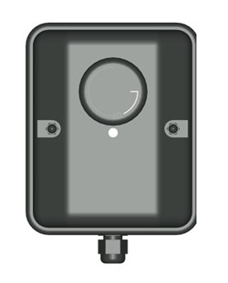 Drazice Терморегулятор KR-230 V (termoregulace k BP)N - фото 37538