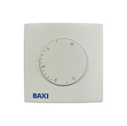 Комнатный механический термостат BAXI ( KHG714086910 ) - фото 41829