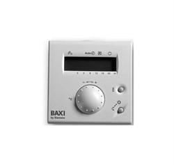 Устройство дистанционного управления QAA 73 для котлов BAXI ( KHG71407261 ) ( KHG714072611 ) - фото 41965