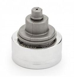 Расширительная насадка экспандера QC для метал. трубок - фото 48632