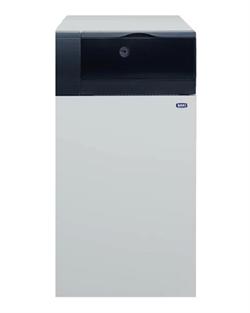 Бойлер косвенного нагрева BAXI SLIM UB 120 INOX ( KSW71408791 ) - фото 49136
