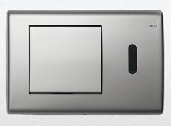Кнопка смыва TECEplanus, 220 В, нерж. ст. - сатин. ( 9240352 ) - фото 5460