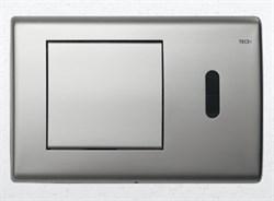 Кнопка смыва TECEplanus, 6 В, нерж. ст. - сатин. ( 9240350 ) - фото 5463