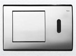 Кнопка смыва TECEplanus, 6 В, хром глянц. ( 9240351 ) - фото 5466