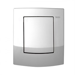 Кнопка смыва TECEambia Urinal, хром глянцевый ( 9242126 ) - фото 5528