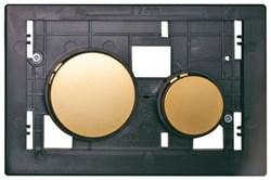 Кнопка смыва TECEloop, позолоченные ( 9240668 ) - фото 5617