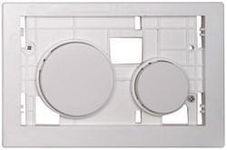 Кнопка смыва TECEloop, цвет - белый , антибактериальный ( 9240664 ) - фото 5621