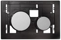 Кнопка смыва TECEloop, цвет - хром матовый ( 9240665 ) - фото 5627