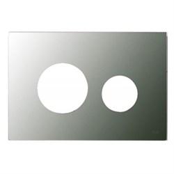 Лицевая панель клавиши смыва TECEloop, стекло, зеркало ( 9240683 ) - фото 5632
