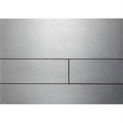 Кнопка смыва TECESquare ll, шлифованная нержавеющая сталь ( 9240830 ) - фото 5689