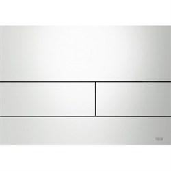 Кнопка смыва TECESquare ll, белая ( 9240832 ) - фото 5693
