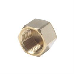 Заглушка для гребенок Rp 3/4 RX+ ( ст. арт. 13661441001 ) - фото 5992