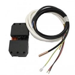 Датчик температуры воды в бойлере и кабель датчика и насоса ГВС для котла BAXI ( KHW714087410 ) - фото 8429
