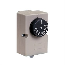 Термостат EMMETI накладной ( 02012040 ) - фото 9816