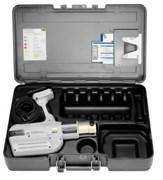 Пресс-инструмент Press Gun 5 , без насадок, 220 В, в чемодане, питание от сети ( 707163 )