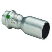 Вставка пресс Viega 35х18 нерж.сталь Sanpress Inox SC-Contur ( 436285 )
