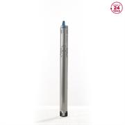 Скважинный насос Grundfos SQ 7-40