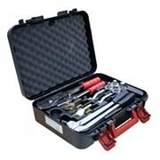 Комплект ручных инструментов TECEflex для расширения труб и запрессовки втулок TECE 720203