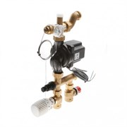 TECE Насосно-смесительный узел для поверхностного отопления TECE 77450000