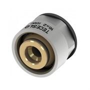 Концовка разборная для труб поверхностного отопления PE-RT, 16 TECE 77211600