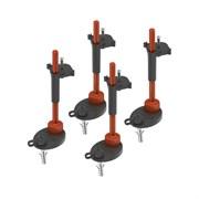 Комплект опор для сифонов TECEdrainpoint TECE 3690007