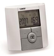 Термостат комнатный BDT комнатный с ЖК-дисплеем с подсветкой (5-37гр.С) 2х1,5В ААА 3 режима регулирования
