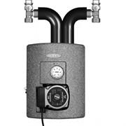 Насосная группа Thermix с насосом Grundfos UPS 15-50 МВР с встроенным термостатом