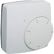 Термостат комнатный WFHT-BASIC со светодиодом (норм.откр.) STE-0002-000003 STOUT