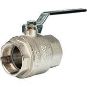 SVB-0001-000050 STOUT Кран шаровой полнопроходной, ВР/ВР, ручка рычаг 2