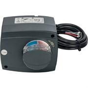 SVM-0005-230016 STOUT Сервопривод для смесительных клапанов, ход 90°, для пропорциональной регулировки