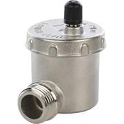 SVS-0013-000015 STOUT 1/2 Автоматический воздухоотводчик, угловой
