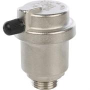 STOUT SVS-0012-000015 STOUT 1/2 Автоматический воздухоотводчик, боковой выпуск (латунь)