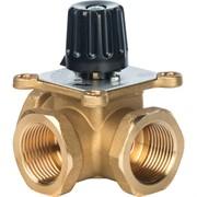 """STOUT SVM-0003-011502 STOUT 3-х ходовой смесительный клапан 1/2"""" KVs 2,5"""