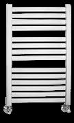 Полотенцесушитель водяной из нержавеющей  стали  Terminus Тоскана 35х35/10х30 П14 6-4-4