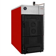 Твёрдотопливный котёл PROTHERM Бобёр 40DLO 32 кВт / атмо / энергонезависимые