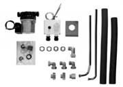 0020183764 Vaillant Комплект подключения для VIH QL 75 B для монтажа слева от котла, включая термостат