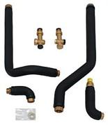 Комплект присоединительных труб для atmoVIT
