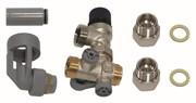 Группа безопасности для водонагревателей объемом не более 200 л. (вместо арт. 305960)