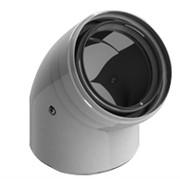 SCA-0080-800045 STOUT DN 80 отвод 45° утепленный п/м