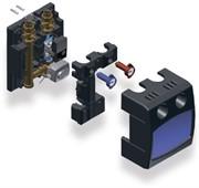 Насосно-смесительный модуль HKM25 с насосом Wilo RS 25/6-3, трехходовым смесителем и сервоприводом