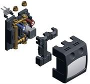 Насосно-смесительный модуль НКF8180 без насоса, с термостатическим смесителем, низкотемпературный
