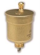 "WATTS 10004915(02.49.115) Watts Автоматический воздушный клапан MV-SOL 1/2"""