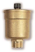 WATTS 10004916(02.50.008) Watts Автоматический воздушный клапан MINIVENT без запорного клапана